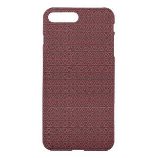 Rotes Zion iPhone 8 Plus/7 Plus Hülle