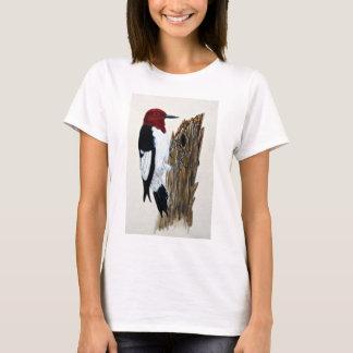 Rothaariger Specht T-Shirt