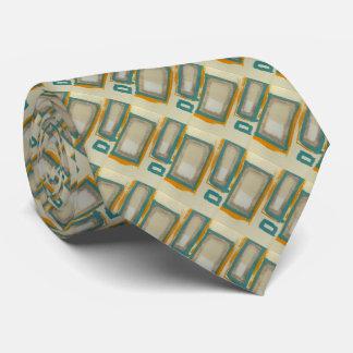 Rothko inspirierte 2,0 individuelle krawatte