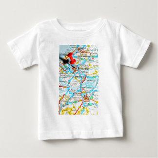 Rotterdam, die Niederlande Baby T-shirt