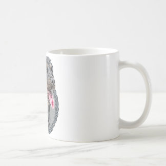 Rottweiler 001 kaffeetasse