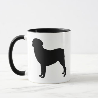 Rottweiler Gang Tasse