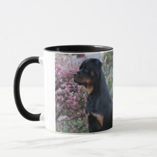 Rottweiler Tasse