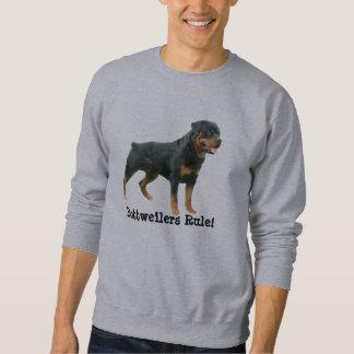 Rottweiler UnisexSweatshirt Sweatshirt