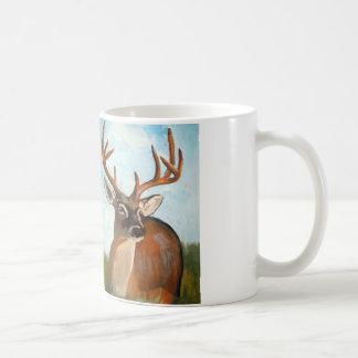 Rotwild Kaffeetasse
