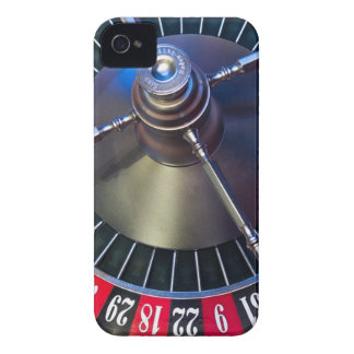 Roulette-Spiel iPhone 4 Cover