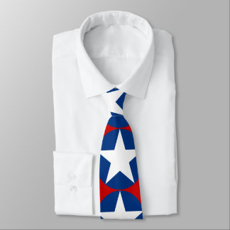 Roundel de Chile Krawatte