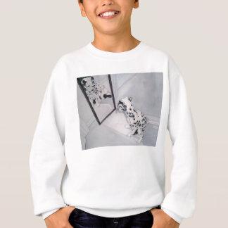 Roxie das Dalmation Sweatshirt