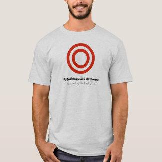 Royal Bahraini Air Force roundel shirt