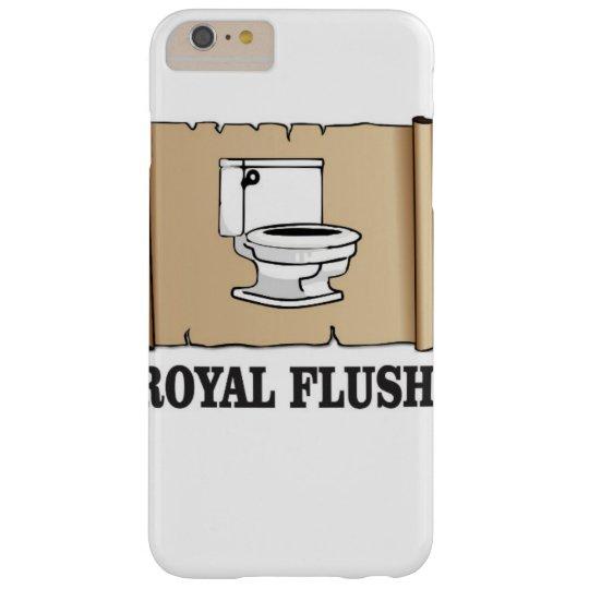 Royal Flushdump HTC Vivid Cover