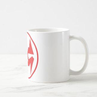 Rubbernorc N.O.G.L. Emblem Kaffeetasse