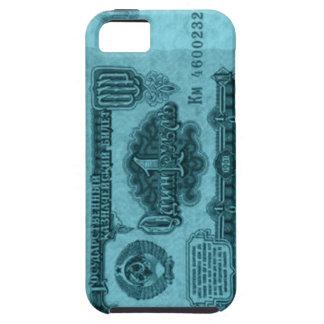 Rubel iPhone 5 Case