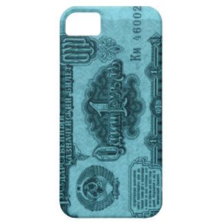 Rubel iPhone 5 Schutzhüllen