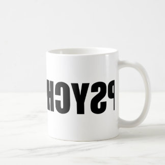 Rückpsychologie Kaffeetasse