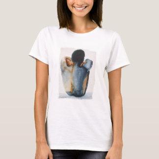 Rückseite T-Shirt