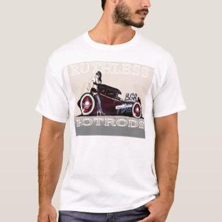 Rücksichtsloses HotRods T-Shirt