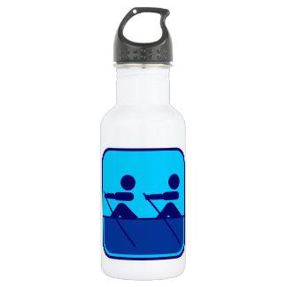 Rudern Trinkflaschen