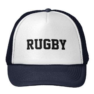 Rugby Retrokappen