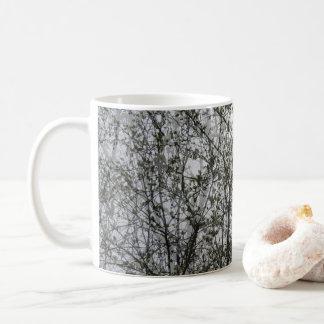 Ruhe Kaffeetasse