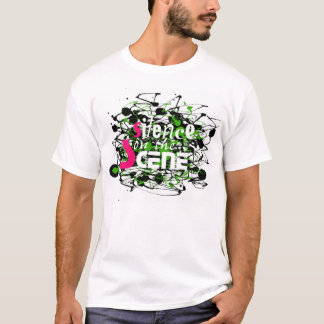 Ruhe vor Ort T T-Shirt