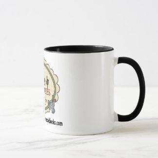 Rührende hohe Erinnerungens-Tasse Tasse