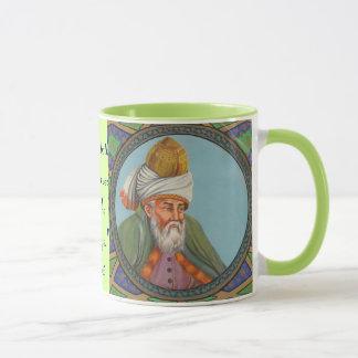 Rumi Zitat-Tasse Tasse