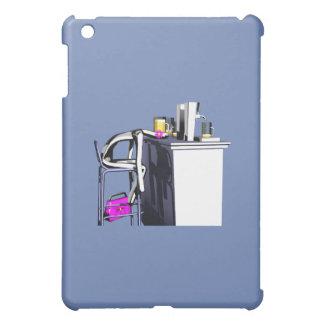 Rumpf Barhiebe 2 iPadfrau Mini- Kasten iPad Mini Hülle