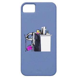 Rumpf Barhiebe Frau 2 iPhone iPhone 5 Schutzhüllen