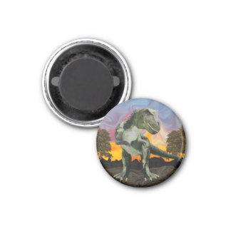 RUNDER MAGNET 2,5 CM