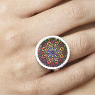 Runder Ring