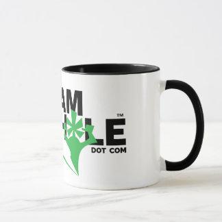 Runhole Kaffee-Tasse Tasse