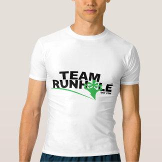 Runhole Kompressions-Shirt T-shirt