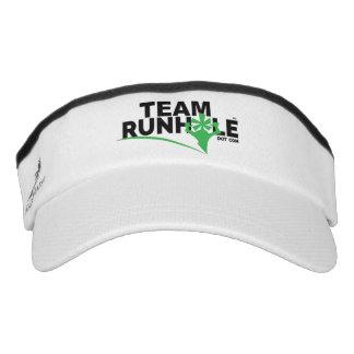 Runhole Maske Visor