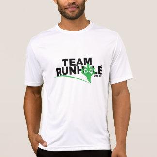 Runhole Tech-Shirt T-Shirt