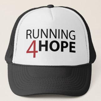 Running4Hope Truckerkappe
