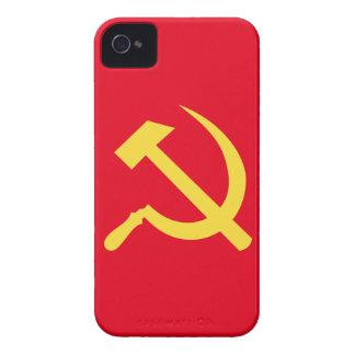 Russisches Hammer und Sichel iPhone 4 universeller iPhone 4 Hüllen