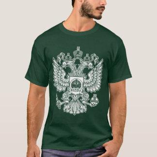 Russisches Wappen T-Shirt