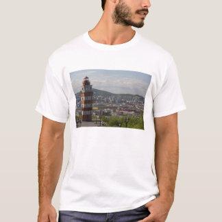 Russland, Murmansk. Größte Stadt nördlich T-Shirt