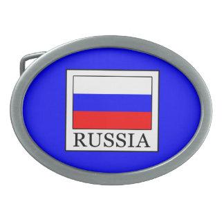 Russland Ovale Gürtelschnallen
