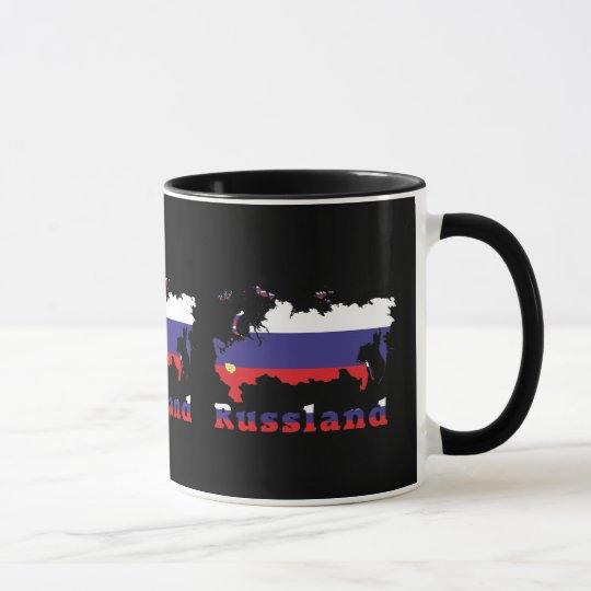 Russland - Russia Tasse