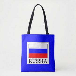 Russland Tasche