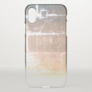 Rustikales gebrochen zerbrochen gealtert iPhone x hülle