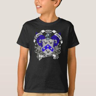 Rüstungs-Familienwappen T-Shirt
