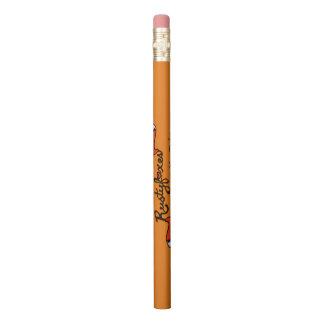 Rustyfoxes Bleistifte Bleistift 1