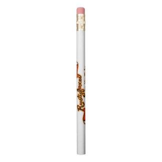 Rustyfoxes kundengerechter Bleistift