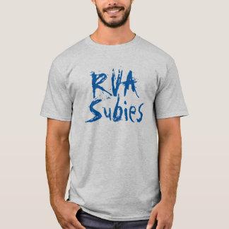 RVA Subies T-Shirt