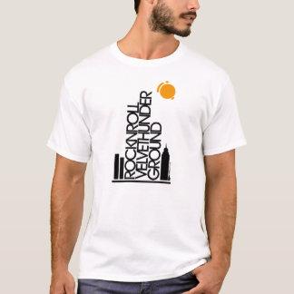 RVG: Rocknroll Velvethunder Boden T-Shirt