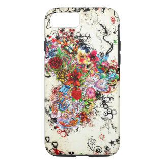 Rythme tribal coque iPhone 7