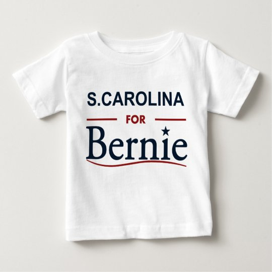 S. Carolina für Bernie Baby T-shirt