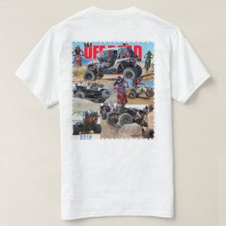 S&S weg von Straßen-Zeitschriften-T - Shirt 2017